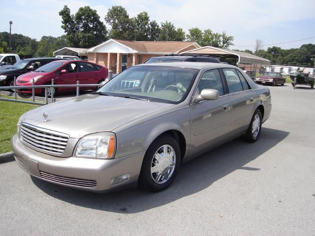 2003 cadillac deville base for sale in lenoir city tennessee classified am. Cars Review. Best American Auto & Cars Review