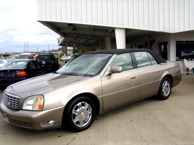2003 cadillac deville base for sale in vestal new york. Cars Review. Best American Auto & Cars Review