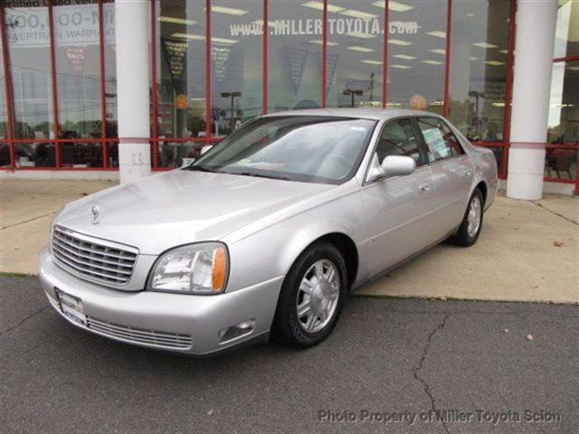 2003 cadillac deville base for sale in manassas virginia classified americ. Cars Review. Best American Auto & Cars Review