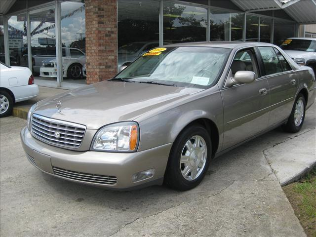 2003 cadillac deville base for sale in thibodaux louisiana classified. Black Bedroom Furniture Sets. Home Design Ideas