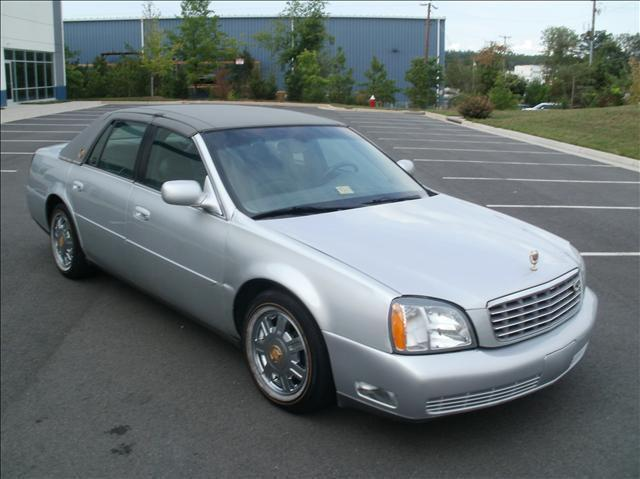 2003 cadillac deville base for sale in chantilly virginia. Cars Review. Best American Auto & Cars Review