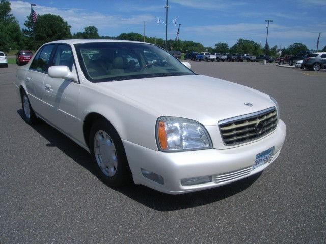 2003 cadillac deville dts for sale in isanti minnesota. Cars Review. Best American Auto & Cars Review