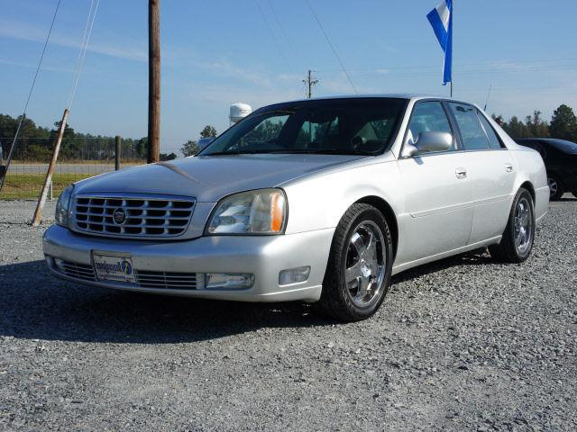 2003 cadillac deville dts for sale in princeton north carolina classified. Black Bedroom Furniture Sets. Home Design Ideas