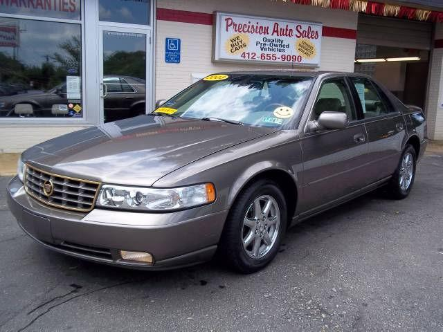 2003 Cadillac Seville SLS for Sale in Pleasant Hills ...