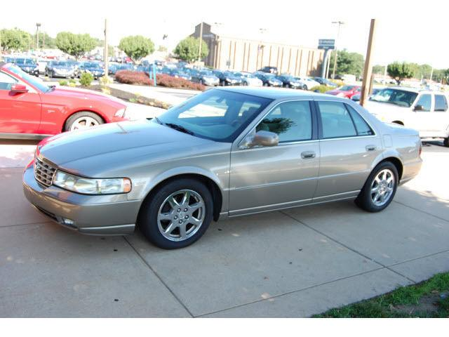 2003 cadillac seville sts for sale in dover delaware classified. Black Bedroom Furniture Sets. Home Design Ideas
