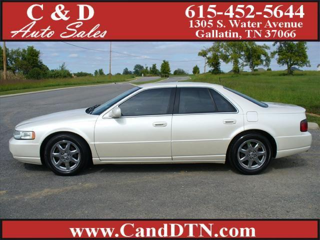 2003 cadillac seville sts for sale in gallatin tennessee classified. Black Bedroom Furniture Sets. Home Design Ideas