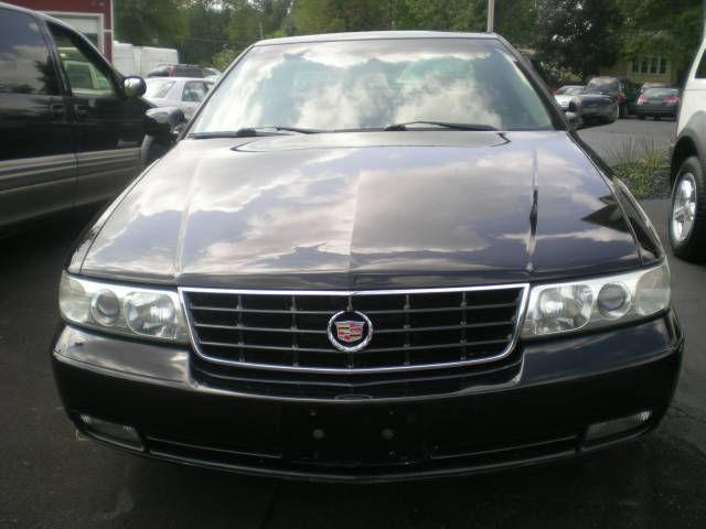 2003 cadillac seville sts for sale in poland ohio classified. Black Bedroom Furniture Sets. Home Design Ideas
