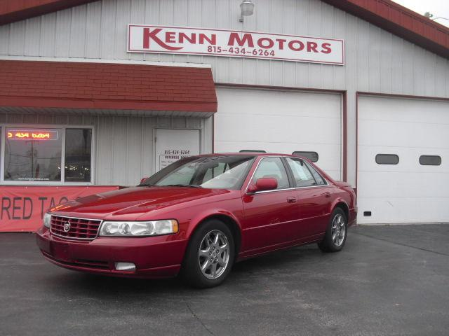 2003 cadillac seville sts for sale in ottawa illinois classified. Black Bedroom Furniture Sets. Home Design Ideas