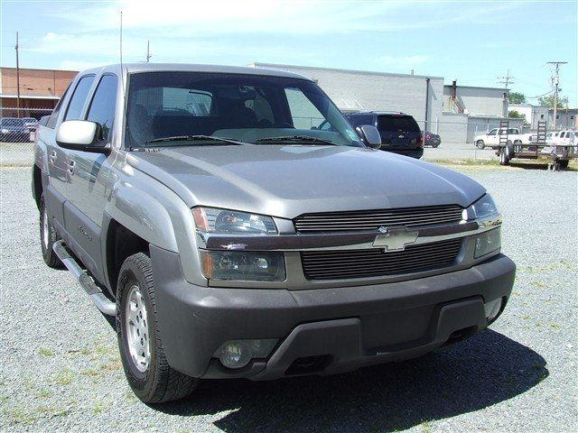 2003 chevrolet avalanche 1500 for sale in west monroe louisiana classified. Black Bedroom Furniture Sets. Home Design Ideas