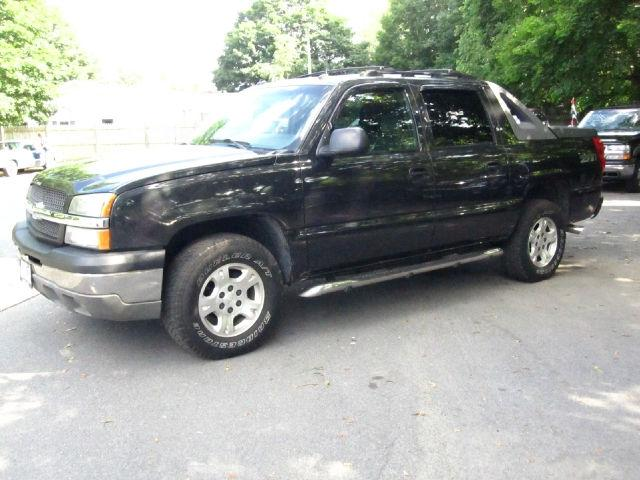 2003 chevrolet avalanche 1500 z71 for sale in hudson falls. Black Bedroom Furniture Sets. Home Design Ideas