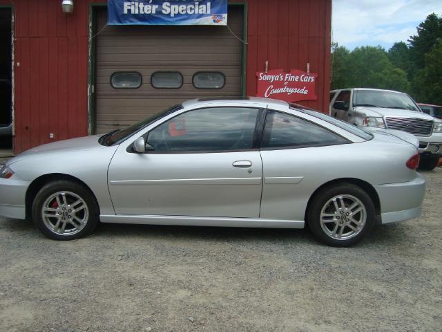 2003 Chevrolet Cavalier Ls Sport For Sale In Colchester Vermont
