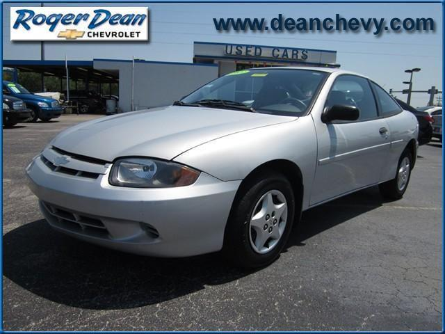 2003 chevrolet cavalier for sale in cape coral florida classified. Black Bedroom Furniture Sets. Home Design Ideas