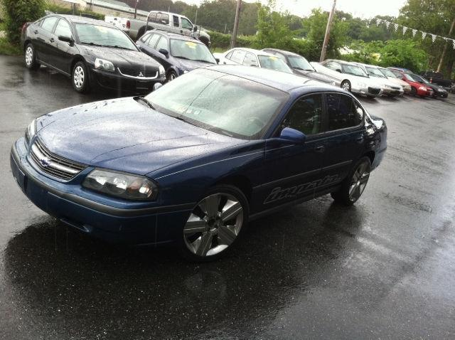 2003 chevrolet impala for sale in pasadena maryland classified. Black Bedroom Furniture Sets. Home Design Ideas