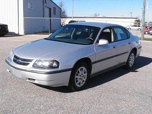 2003 chevrolet impala base for sale in andalusia alabama classified americ. Cars Review. Best American Auto & Cars Review
