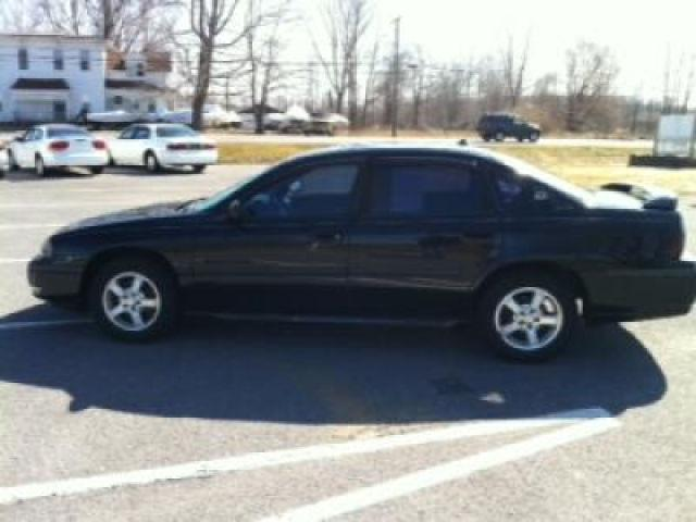 2003 chevrolet impala ls for sale in brewerton new york classified. Black Bedroom Furniture Sets. Home Design Ideas