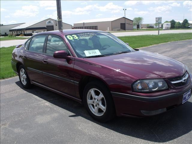2003 chevrolet impala ls for sale in canton south dakota. Cars Review. Best American Auto & Cars Review
