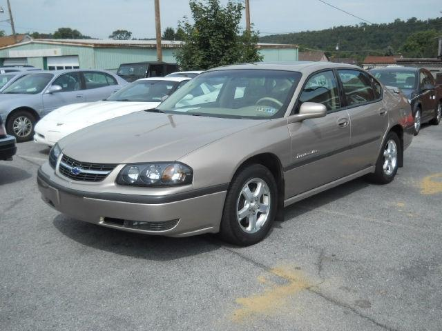 2003 chevrolet impala ls for sale in portage pennsylvania. Cars Review. Best American Auto & Cars Review