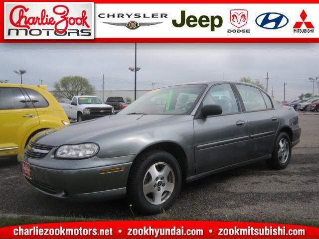 2003 chevrolet malibu for sale in sioux city iowa classified. Black Bedroom Furniture Sets. Home Design Ideas