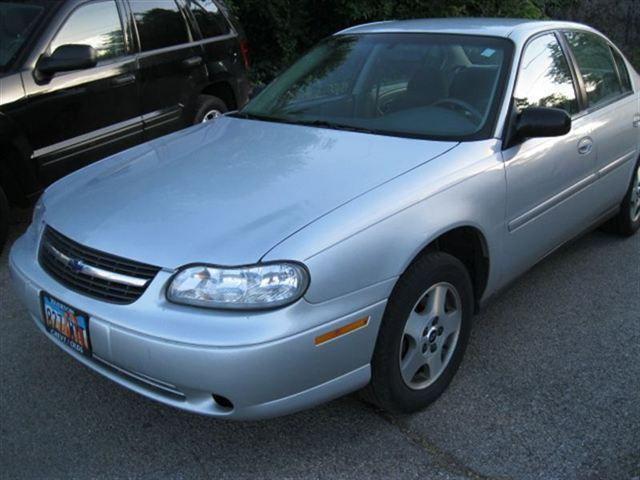 2003 chevrolet malibu for sale in midvale utah classified. Cars Review. Best American Auto & Cars Review