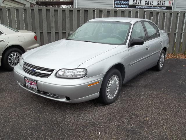 2003 chevrolet malibu base for sale in pekin illinois classified americanl. Cars Review. Best American Auto & Cars Review