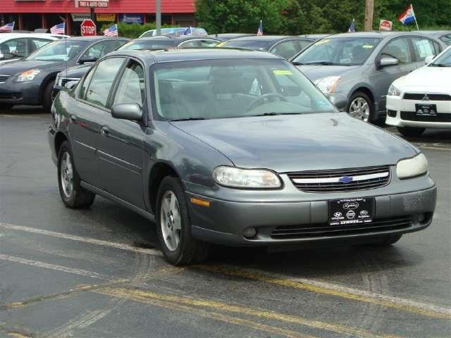 2003 Chevrolet Malibu Ls For Sale In Stanhope  New Jersey