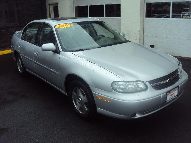 2003 Chevrolet Malibu Ls For Sale In East Greenbush  New