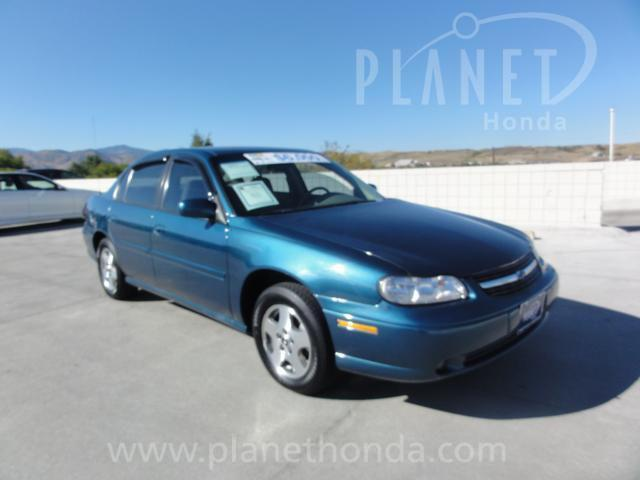 2003 chevrolet malibu ls for sale in golden colorado. Cars Review. Best American Auto & Cars Review