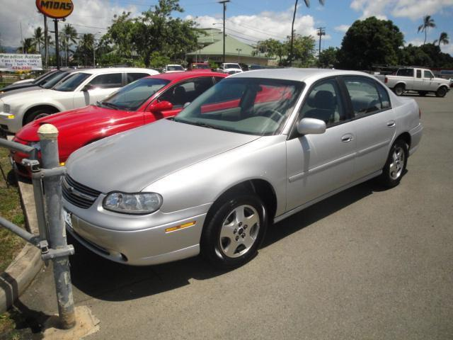 2003 chevrolet malibu ls for sale in waipahu hawaii. Cars Review. Best American Auto & Cars Review