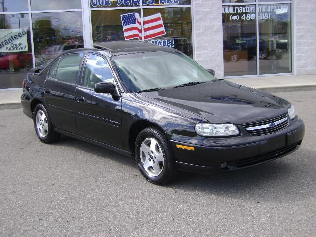 2003 chevrolet malibu ls for sale in montpelier ohio. Cars Review. Best American Auto & Cars Review