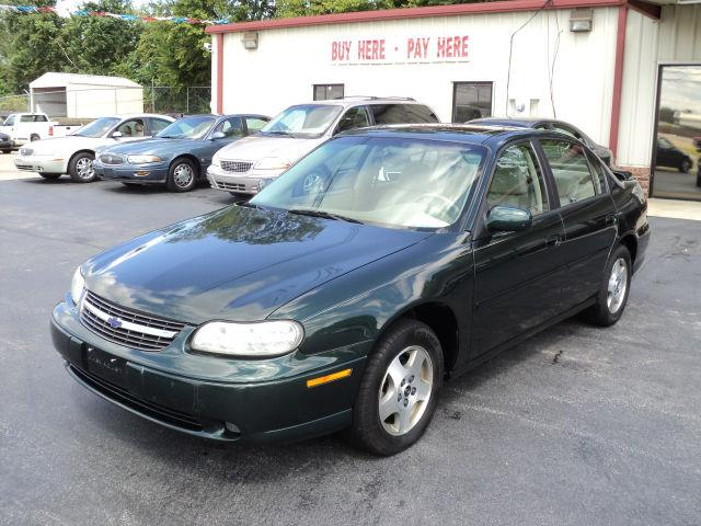 2003 chevrolet malibu ls for sale in columbia tennessee classified. Black Bedroom Furniture Sets. Home Design Ideas