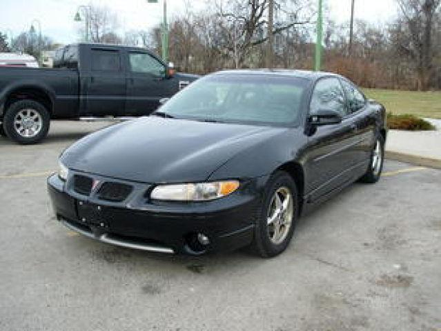 2003 chevrolet monte carlo ss for sale in cleveland ohio classified. Black Bedroom Furniture Sets. Home Design Ideas