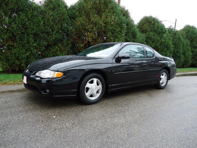 2003 monte carlo ss owners manual