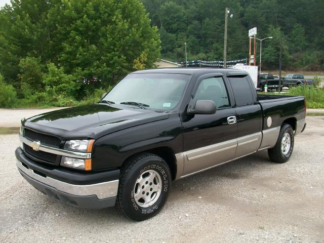 2003 chevrolet silverado for sale autos post. Black Bedroom Furniture Sets. Home Design Ideas