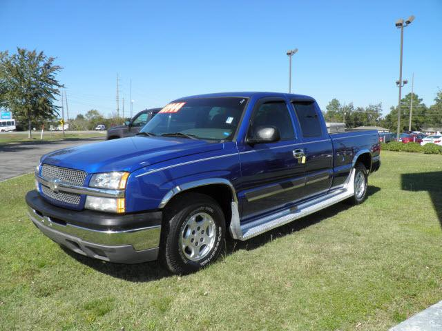 2003 Chevrolet Silverado 1500 for Sale in Dothan, Alabama ...
