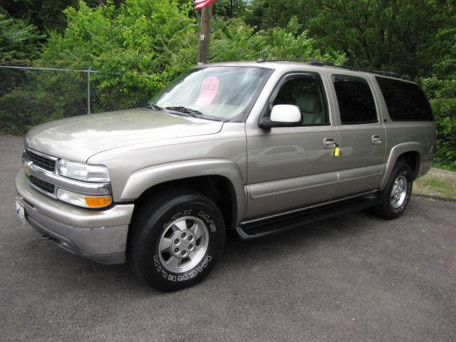 2003 chevrolet suburban 1500 lt for sale in roanoke virginia classified. Black Bedroom Furniture Sets. Home Design Ideas