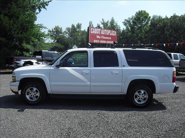 2003 chevrolet suburban 1500 lt for sale in cabot arkansas classified. Black Bedroom Furniture Sets. Home Design Ideas