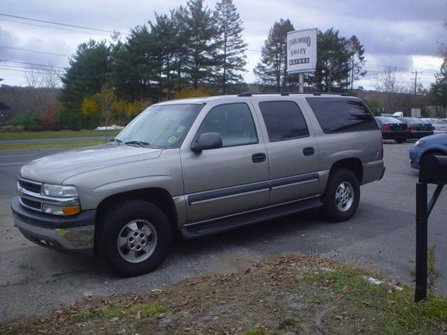 2003 chevrolet suburban 1500 lt for sale in new milford connecticut classified. Black Bedroom Furniture Sets. Home Design Ideas