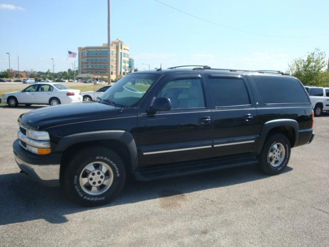 2003 chevrolet suburban for sale in owasso oklahoma classified. Black Bedroom Furniture Sets. Home Design Ideas