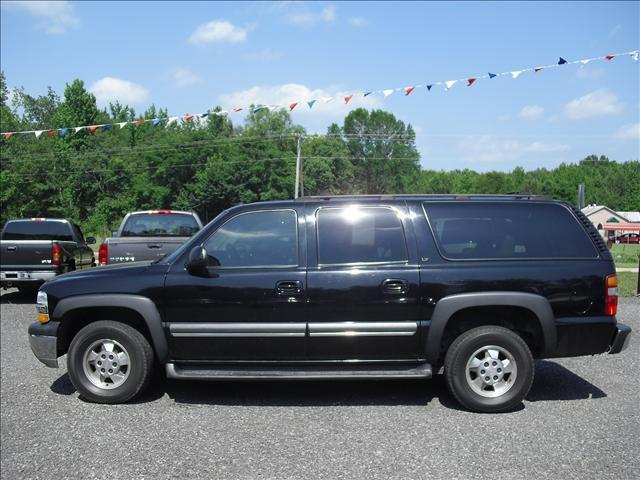 2003 chevrolet suburban for sale in cabot arkansas classified. Black Bedroom Furniture Sets. Home Design Ideas