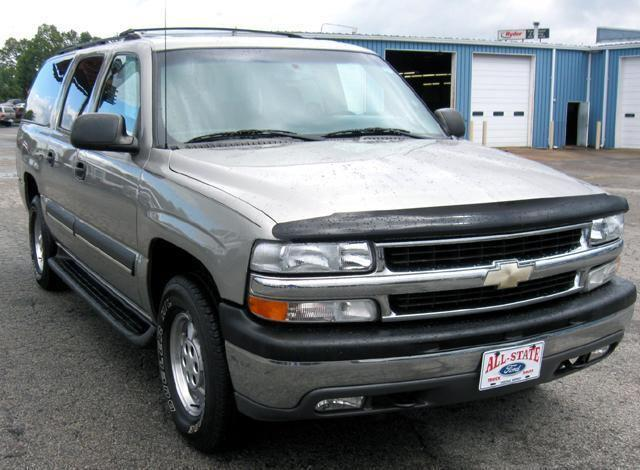 2003 chevrolet suburban for sale in louisville kentucky classified. Black Bedroom Furniture Sets. Home Design Ideas