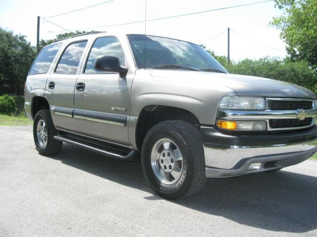 Autonation Chevrolet North >> 2003 Chevrolet Tahoe for Sale in Winter Garden, Florida Classified   AmericanListed.com