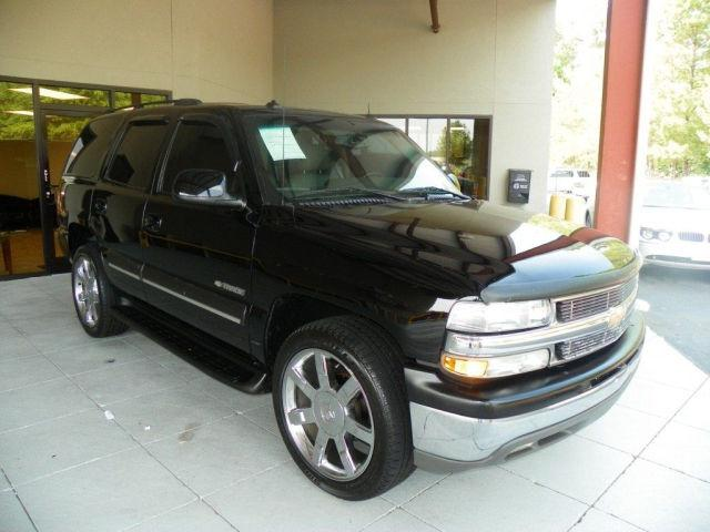 2003 chevrolet tahoe ls for sale in buford georgia classified. Black Bedroom Furniture Sets. Home Design Ideas