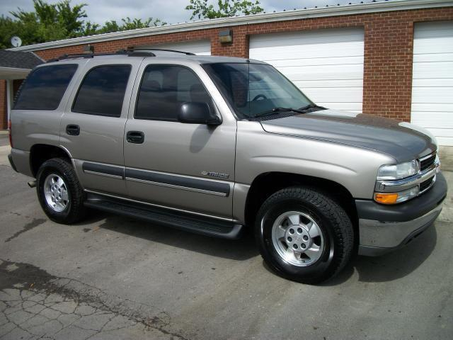 2003 chevrolet tahoe ls for sale in shelbyville tennessee. Black Bedroom Furniture Sets. Home Design Ideas