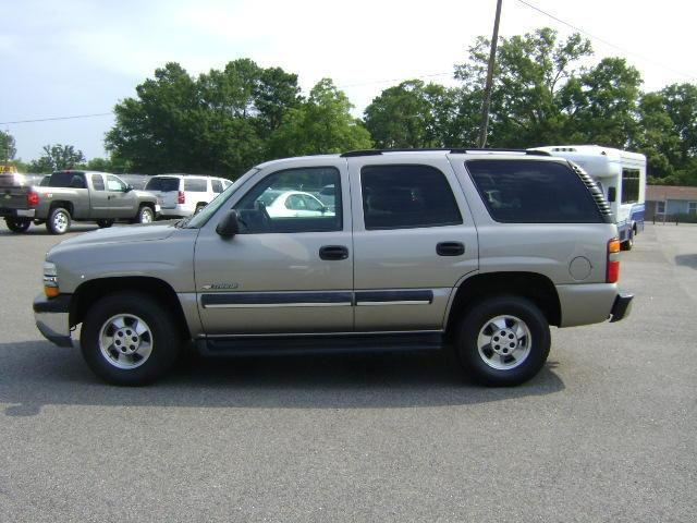 2003 chevrolet tahoe lt for sale in edgefield south carolina classified. Black Bedroom Furniture Sets. Home Design Ideas