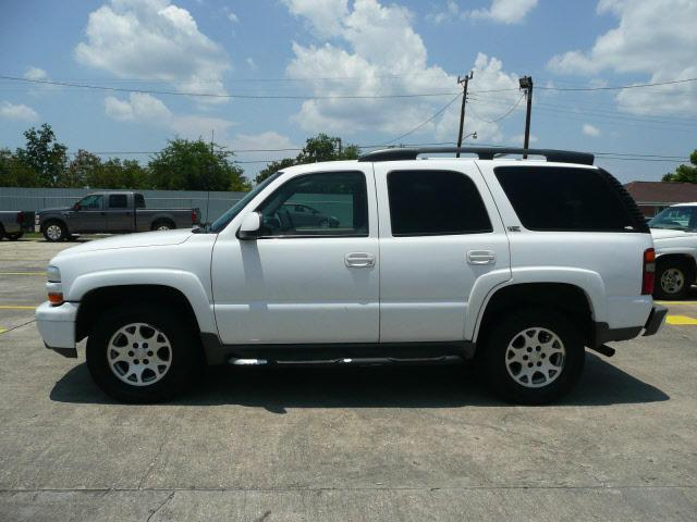 2003 Chevrolet Tahoe Z71 For Sale In Laplace Louisiana