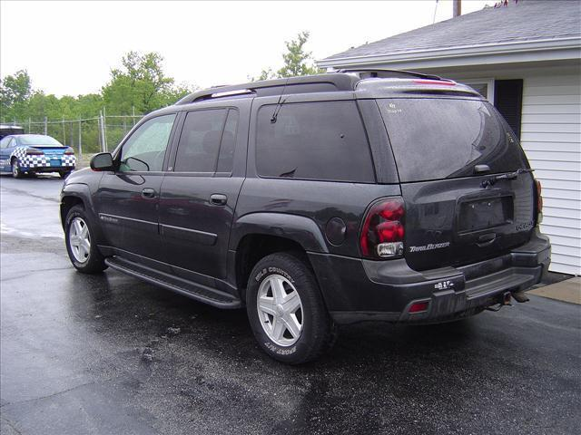 2003 Chevrolet TrailBlazer EXT LT for Sale in Wright City ...