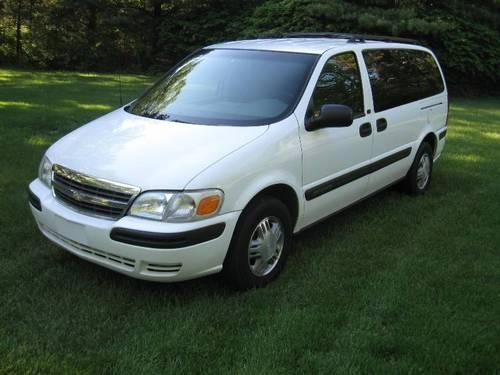2003 chevy venture ls for sale in grand rapids michigan classified rh grandrapids mi americanlisted com