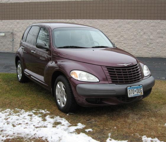 2003 Chrysler PT Cruiser For Sale In Blaine, Minnesota