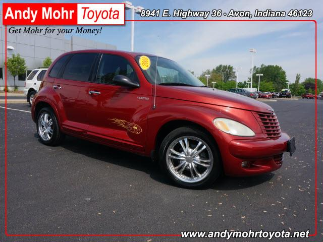 2003 Chrysler PT Cruiser GT Avon, IN