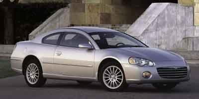 2003 Chrysler Sebring LXi LXi 2dr Coupe